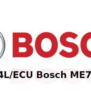 24LECU Bosch MЕ799