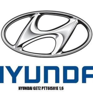 Прошивка HYUNDAI GETZ