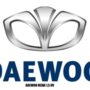 Прошивка DAEWOO NEXIA 1,5 8V 8кл
