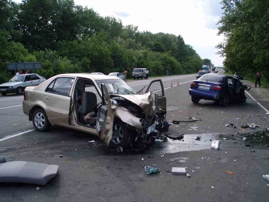 Видео подборка аварий ДТП