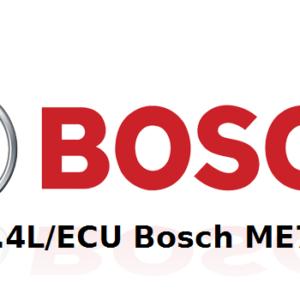2.4L/ECU Bosch MЕ7.9.9