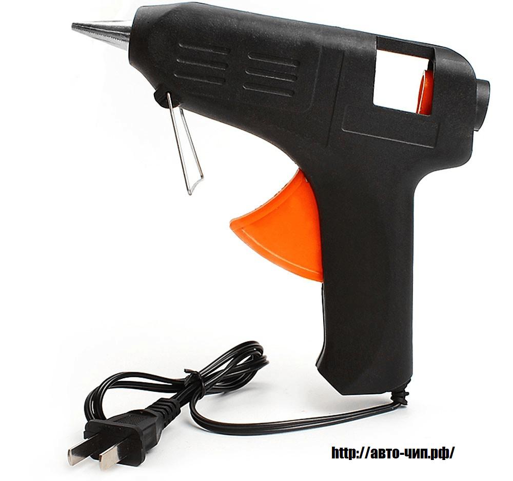 Инструмент для выправки вмятин без покраски
