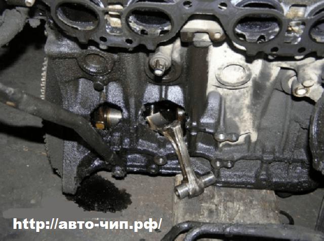 Стук холодного двигателя Форд Фокус 2 и 3
