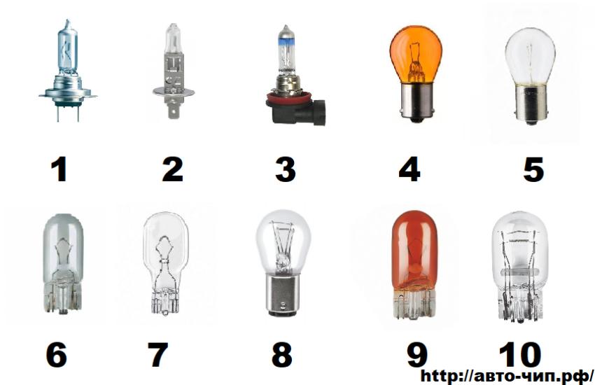 Лампы на Санднро 2