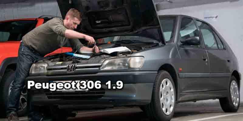 Peugeot 306 1.9 TD отзывы об эксплуатации