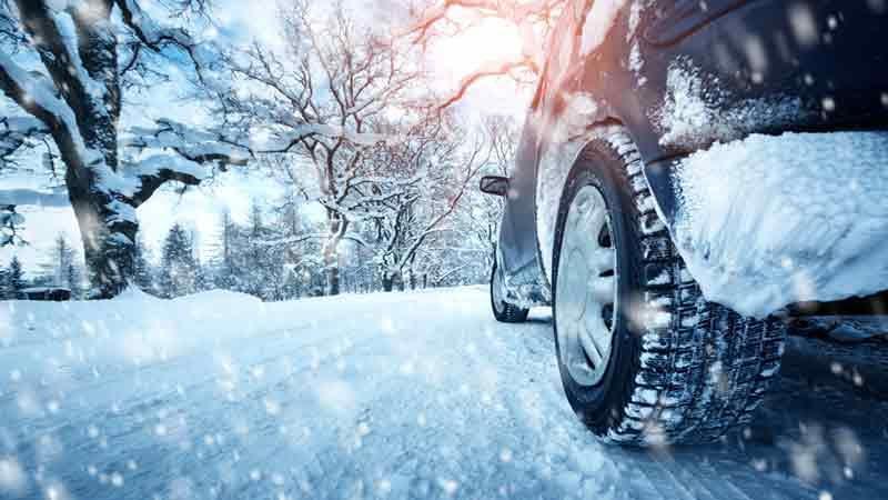 Как быстро прогреть машину в мороз