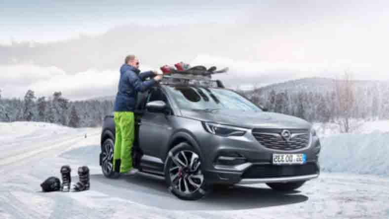Как перевезти лыжи и сноуборд на автомобиле