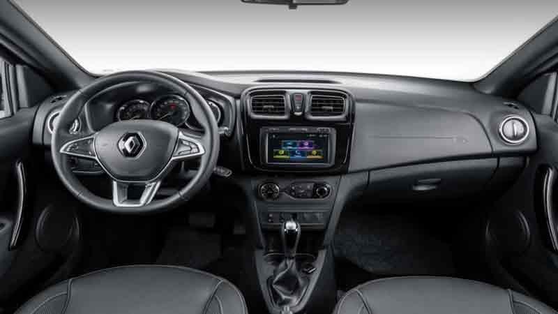 Обновленный Renault Sandero (Рено Сандеро) и Logan (Логан) 2020