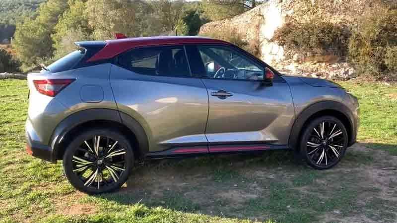 Новый Ниссан Жук / Nissan Juke 2020
